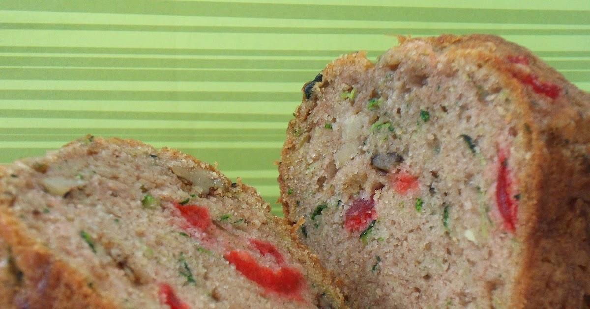 Dans la cuisine de blanc manger pain aux zucchinis for Tamiser cuisine