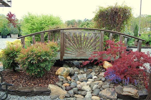 oak ridge shrubbery & landscaping