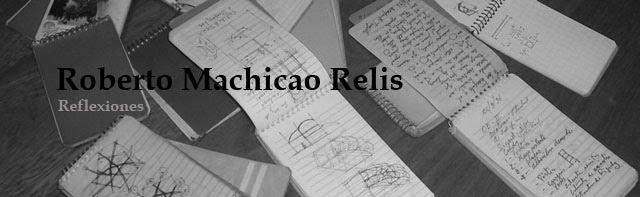 Roberto Machicao Relis