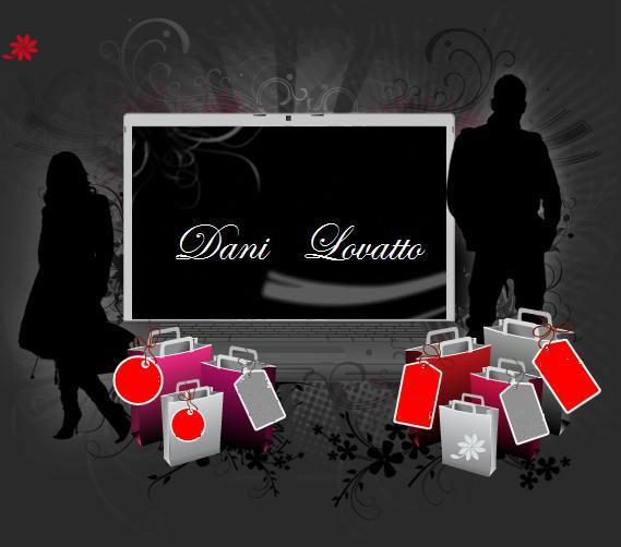 ♥Dani Lovatto♥