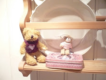 Små teddybjørner
