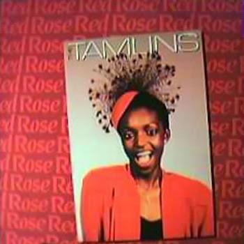 tamlins+-+red+rose+-+vista+lp+1983