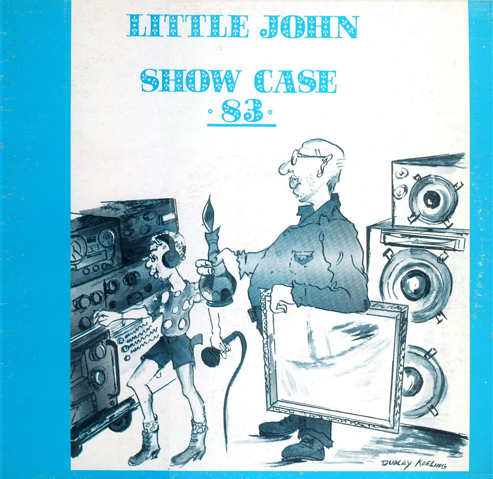 00-little_john-show_case83-lp-1983-front