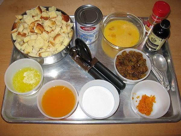 clases de cocina con clase mise en place