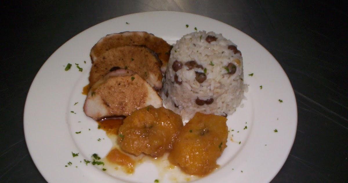 Clases de cocina con clase recetas con maracuy ii - Cocina con clase ...
