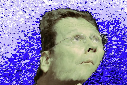 Guido Westerwelle alias Mr. Westerwave