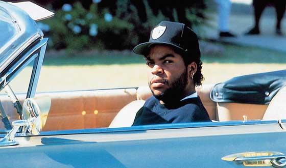 Dough Boy from the movie Boyz N the Hood(1991)