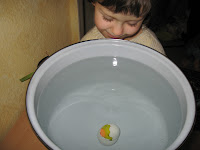 Das Ei um 14.10 Uhr