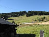 Sommerrodelbahn am Fichtelberg