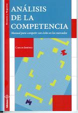Análisis de la Competencia. Ediciones IESA.