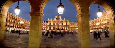 Los sitios tur sticos en espa a madrid espa a for Lugares turisticos de espana madrid