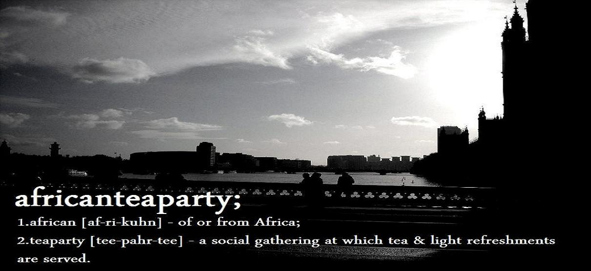 africanteaparty