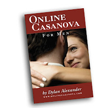 Online Casanova: For Men