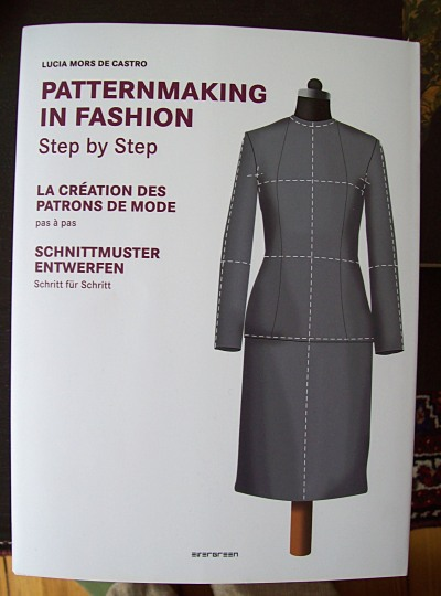 Patternmaking For Fashion Design Review