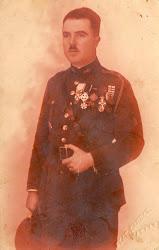 Ο στρατηγός Μάντακας σε νεαρή ηλικία