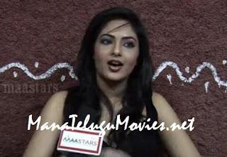 Nikesha Patel(Puli heroine) -Photo Shoot & Interview