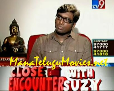 Cameraman Senthil in Suzy Close Encounter