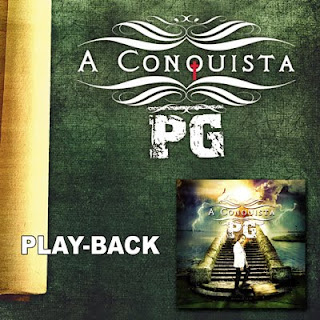 baixar cd-PG - A Conquista (2010) Play Back