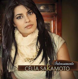 Celia Sakamoto - Intensamente 2009