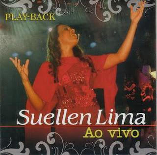 Suellen Lima   Ao Vivo (2007) Play Back | músicas