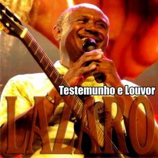L%C3%A1zaro++ +Eu+Te+Amo+Tanto CD   Lazaro   Testemunho e Louvor