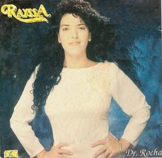 Rayssa   Dr. Rocha (1996) | músicas