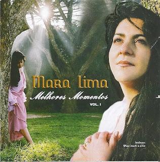 Mara Lima   Melhores Momentos Volume 1 (2005) | músicas