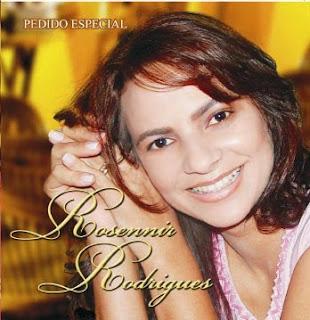 Rosennir Rodrigues   Pedido Especial (2006) | músicas