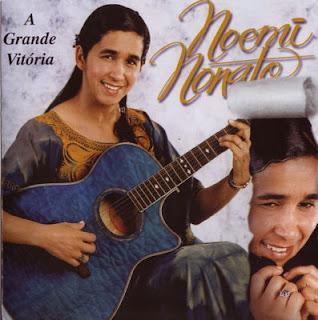 Noemi Nonato – A Grande Vitória – 2003