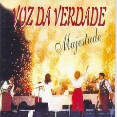 Voz da Verdade - Majestade (1996)