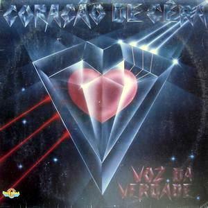Voz da Verdade - Coração de Cera 1989