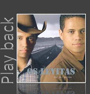 Os Levitas   Por Mil Milhas (2006) Play Back | músicas