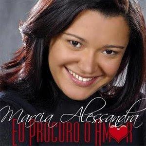 Márcia Alessandra   Eu Procuro o Amor (2009) | músicas