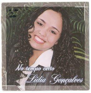Lídia Gonçalves   No Tempo Certo (2009) | músicas