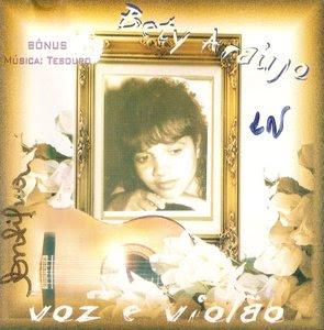 Bety Araújo   Voz e Violão | músicas