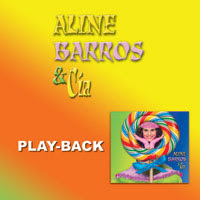 Aline Barros - e Cia (Playback)
