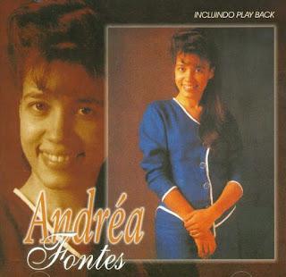Andréa Fontes   Vencendo Desafios (1994) Voz e Play Back | músicas