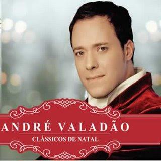 André Valadão – Classicos de Natal – (Voz e Playback)