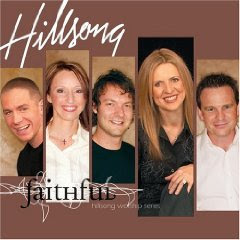CD Hillsong   Faithful