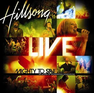 Download CD Hillsong   Mighty To Save