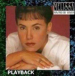 Melissa   Razão De Viver (1993) Play Back | músicas