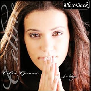 Celine Gouveia   É o Tempo (2008) Play Back | músicas