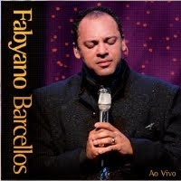 Fabyano Barcellos - Ao Vivo (Playback) 2008