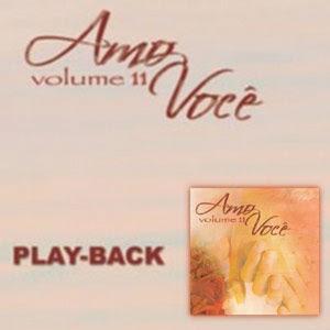 Coleção Amo Você - Volume 11 (2005) Play Back