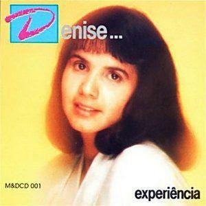 Denise   Experiência (1990) | músicas