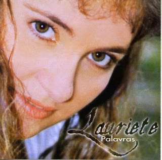 Download CD Lauriete   Palavras