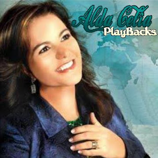 Alda Célia – Play Backs
