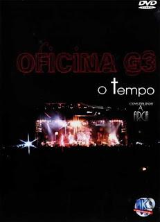 Oficina G3   O Tempo   Ao Vivo   Aúdio DVD (2000) | músicas