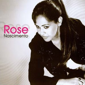Download CD Rose Nascimento   Uma Questão de FÉ, Play back