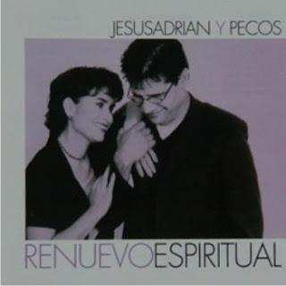 Jesus Adrian Romero – Renuevo Espiritual (1990)